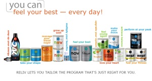 Nutrition Made Simple. Life Made Rich
