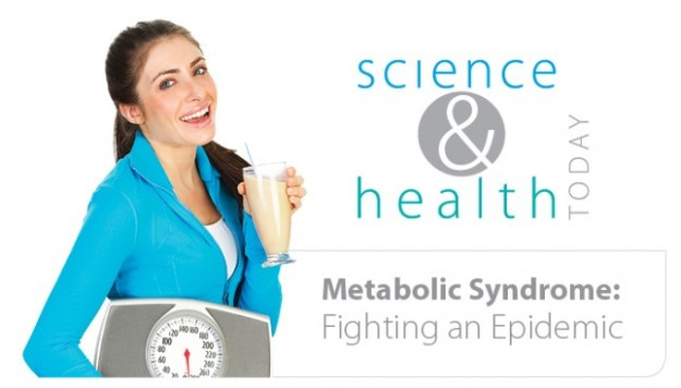 Metabolic Syndrome and Patented GlucAffect