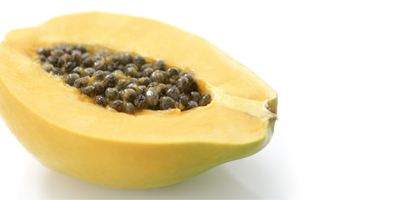 3 Benefits of Papaya