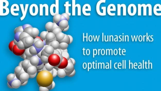 How Lunasin Works