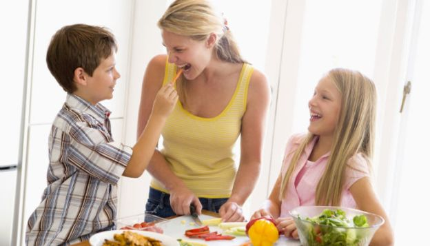 Preventing Child Diease