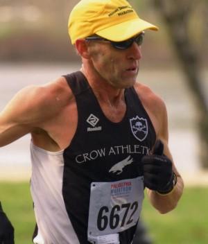 Gary Allen Running