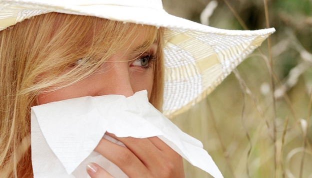 Suffer No Longer with Allergies
